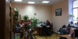 помещение для заведующих отделениями социального обслуживания на дому